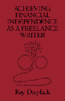 Achieving Financial Independence as a Freelance Writer