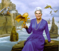 Why I'll Be Reading A Dragon Book Tonight: A Tribute to Anne McCaffrey