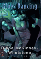 Cover of Blues Dancing by Diane McKinney-Whetstone