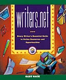 Writers.net Cover