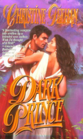 Cover of Dark Prince by Christine Feehan
