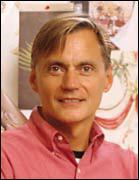 Chuck Fischer