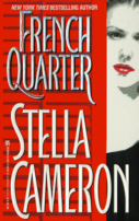 Cover of French Quarter by Stella Cameron