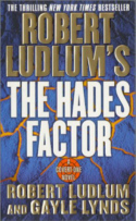 Cover of The Hades Factor by Robert Ludlum and Gayle Lynds