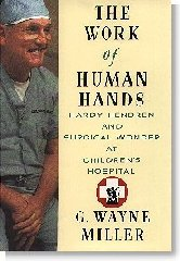 Cover of Human Hands by G. Wayne Miller