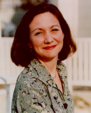 Photo of Jill McCorkle