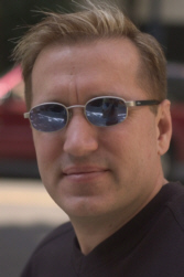 Photo of James Rollins