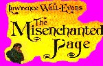 Misenchanted Page Graphic