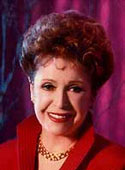 Photo of Mary