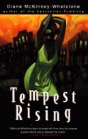 Cover of Tempest Rising by Diane McKinney-Whetstone