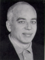 Photo of Michael Wolff
