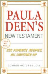 Paula Deens New Testament