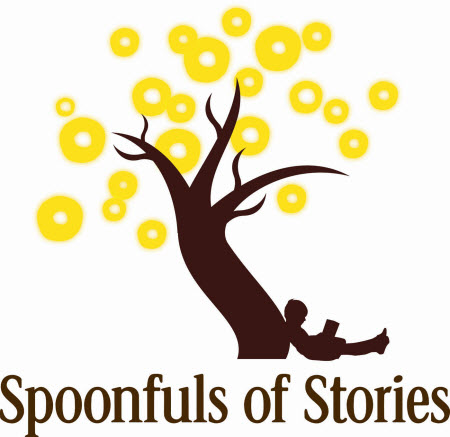 Spoonfuls of Stories