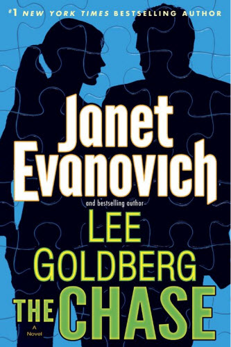 Janet Evanovich and Lee Goldberg The Chase