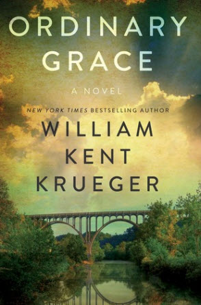 Cover of Ordinary Grace by William Kent Krueger