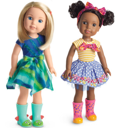 Scholastic Signs Major Licensing Deal With American Girl