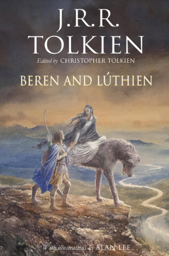J.R.R. Tolkien's Beren and Luthien to be Published by HarperCollins