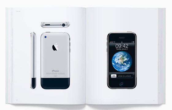 Stephen Colbert Pokes Fun at Apple's New Coffee Table Book