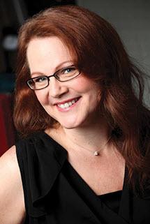 Lauren Dane author photo