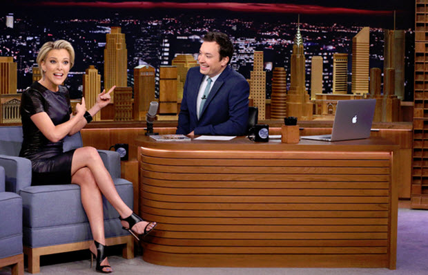 Megyn Kelly Lands $10 Million Book Deal