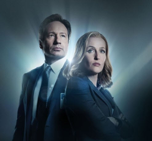 X-Files Young Adult Novels Will Follow Mulder and Scully as Teenagers