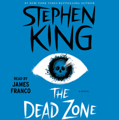 The Dead Zone audiobook