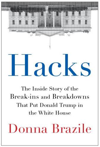 Hacks by Donna Brazile