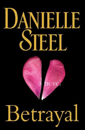 Danielle Steel Betrayal Cover