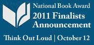 National Book Awards 2011 Logo
