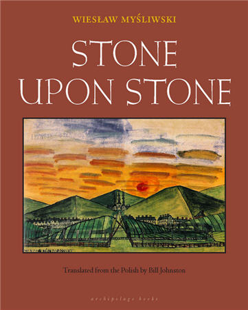 Stone Upon Stone Cover
